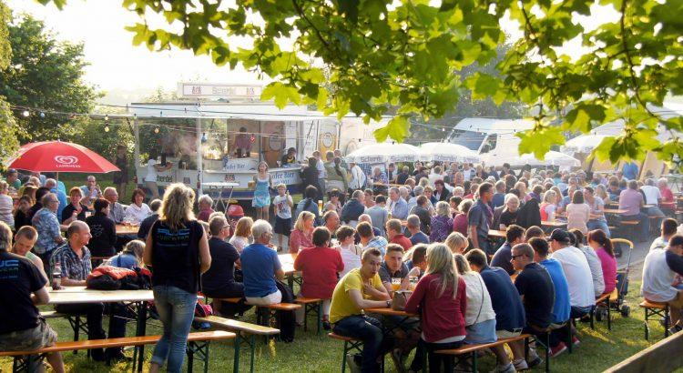 Terrassenfest